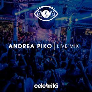 Andrea Piko (Live), Musica e Magia @ Celebrità , 14.07.2018