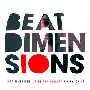 Sounds Supreme x Beat Dimensions Retrospective