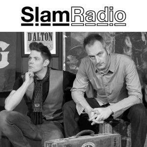 Delta Podcasts - Slam Radio by Soma Records (29.12.2017)