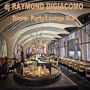 Dinner Party/Lounge Mix