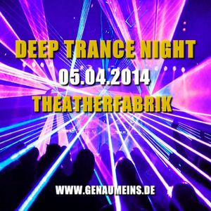 DEEP TRANCE NIGHT - Preview Mix (Mixed by Marcus N)