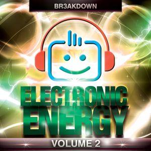 Br3akdown - Electronic Energy 2