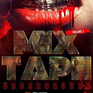 Mixtape Underground Vol. 1 - DJ Orange