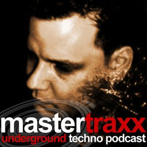 Andreas Florin hits you with the hard beats in the latest Mastertraxx Techno Podcast