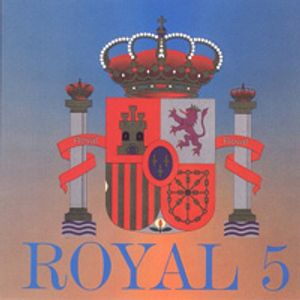 Royal Dance Vol. 5