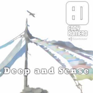 Eddy Romero @ Deep And Sense October