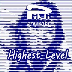 Highest Level #180 (2015)