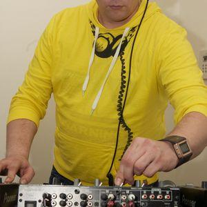 DJ Makars - 11 August 2012 pre-party dance mix