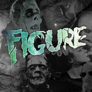 Figure - Tunes for Terror (A rock n roll extravaganza of horror!)