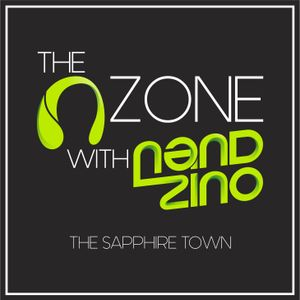 Nandzino For PDJS - The Sapphire Town