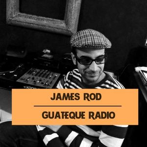 James Rod - Spa In Disco - Guateque Radio - Mots Radio