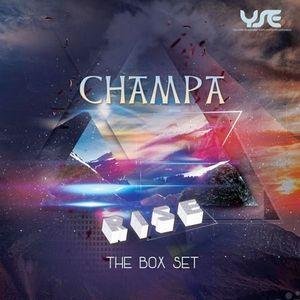 Champa-Rise(The Boxset)Mixed By Dj Eddie B 2015