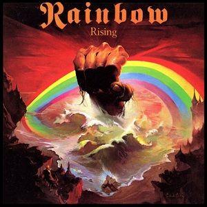 Afieroma stous Rainbow