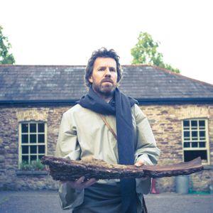 Friars Walk: A Medieval Pilgrim's Journey - Episode 2