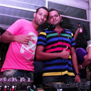 DJ Jack Anderson & D-Bass - Live set @ Loveshack - House & Commercial