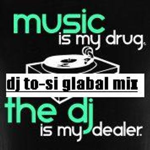 dj to-si global t... mix-mission  (2012-08-09)
