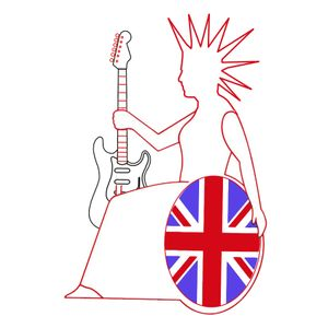 Punk Britannia - Show 75