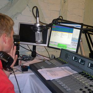 Whitchurch FM - The Charlie Whitehead Show (Part 2)