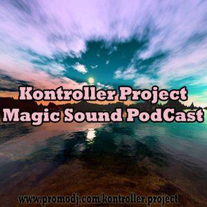 Kontroller Project - Magic Sound Podcast 054 [16.01.2017]