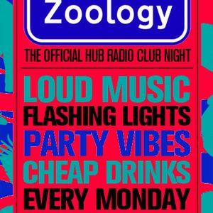 Zoology Radio - 10.10.11