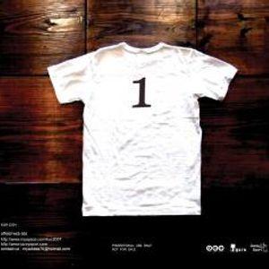 FIGARO Ⅰ mixed by Yasu-Pacino(2009)