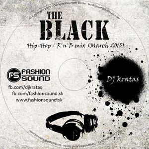 DJ kratas - The Black (March 2013)