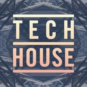 Tech House Mix September 2017 #001
