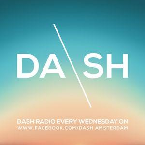 DASH Radio #5 - Phoenix Ramone