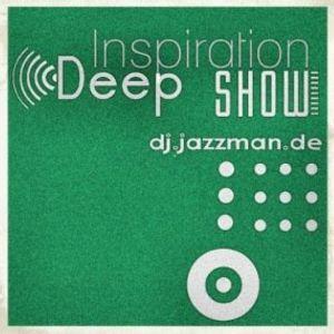 Jazzman - The Deep Inspiration Show 169 (Guestmix Sibonelo Zulu)