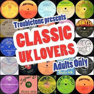 Troubletone Classic UK Lovers