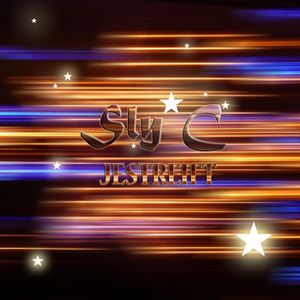 Sly C - Jestreift