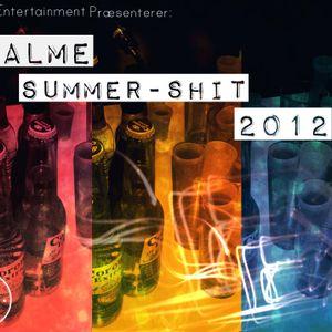 HALME - SUMMER-SHIT 2012