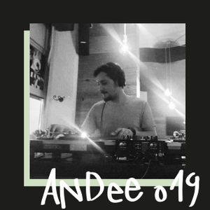 Andee - WeekendWarmUp 019