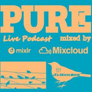 AstroSoul _ PURE Live Podcast mixed JlHerdez.