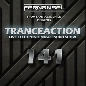 Tranceaction Episode 141