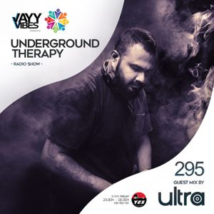 Underground Therapy EP 295 Guest Mix - Ultra