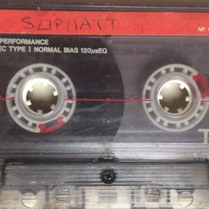 Slipmatt (1991) Side 2