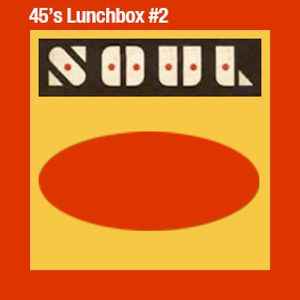45's lunchbox #2