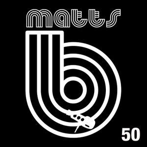 Matts B #50