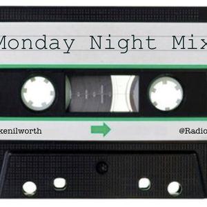 Ian Rose Presents Monday Night Mix 30 for Radio Warwickshire