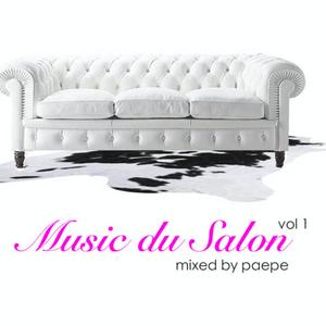 MusicduSalon Dj Paepe (2010)
