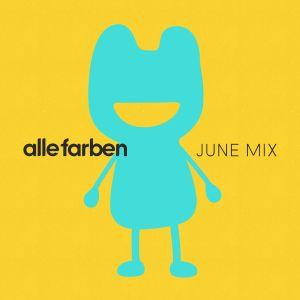 June Mix 2016