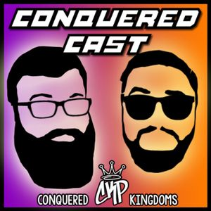 Let's Talk About Power Rangers - CKP Mini-Cast #6