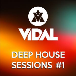 Vidal @ Deep House Session  #1