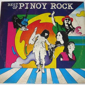The Best of Pinoy Rock