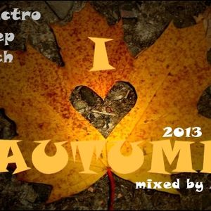 Alex Van Soul ( 2013 Relax Autumn Mix )
