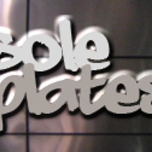 Sole Plates - Fri 3rd June - First Hour