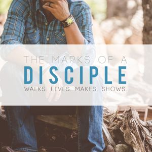 The Marks of A Disciple: Walks with God