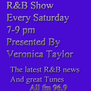 R&B show  7th may 20011