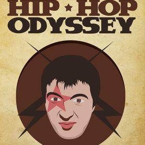 L.Rock @ Hip-Hop Odyssey VI